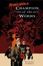 Zombieworld: Champion Of The Worms (2Nd Ed.)