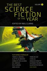 The Best Science Fiction of the Year. Volume Five