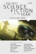 The Best Science Fiction of the Year. Volume One