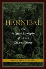 Hannibal - Richard A. Gabriel