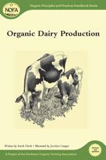 Organic Dairy Production
