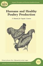 Humane and Healthy Poultry Production