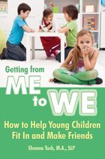 ISBN: 9781606132692 - Getting from Me to We