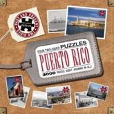 Puerto Rico: Past to Present Puzzles