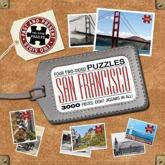 San Francisco: Past to Present Puzzles