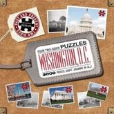 Washington D.C.: Past to Present Puzzles