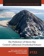 The Prehistory of Morro Bay