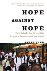 Hope Against Hope