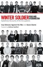 Winter Soldier: Iraq and Afghanistan
