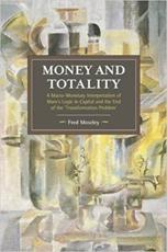 Money and Totality
