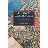 Finance Capital Today
