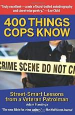 400 Things Cops Know