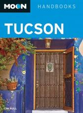 Moon Tucson (First Edition)