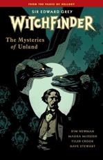 The Mysteries of Unland