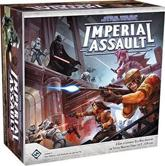 Star Wars Imperial Assault Board Game Ba