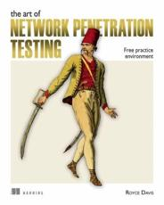 The Art of Network Penetration Testing