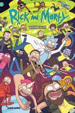 Rick and Morty Book Four, 4
