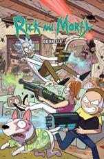 Rick and Morty Book Six, 6