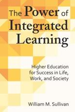 The Power of Integrative Learning