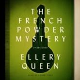 French Powder Mystery