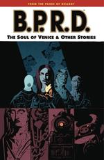 The Soul of Venice and Other Stories