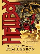 The Fire Wolves