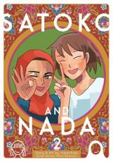 Satoko and Nada. Volume 2