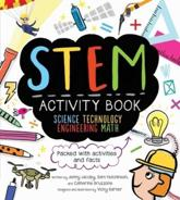 STEM Activity Book: Science Technology Engineering Math