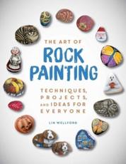 The Art of Rock Painting