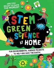 Stem Green Science at Home