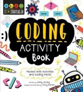 Stem Starters for Kids Coding Activity Book