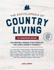 Encyclopedia of Country Living, 50th Anniversary Edition, The