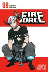Fire Force. 9