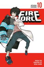 Fire Force. 10
