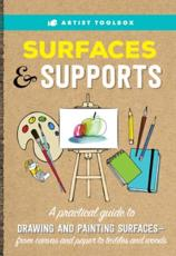 Artist Toolbox: Surfaces & Supports