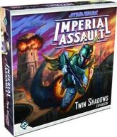 Imperial Assault Twin Shadows Board Game
