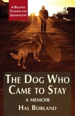 The Dog Who Came to Stay