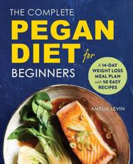 The Complete Pegan Diet for Beginners