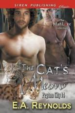 The Cat's Meow [Peyton City 14] (Siren Publishing Classic ManLove)