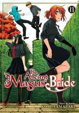 The Ancient Magus' Bride. Volume 11