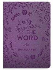 2021 Planner Daily Inspiration from The Word