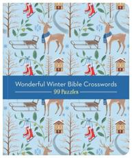 Wonderful Winterful Bible Crosswords