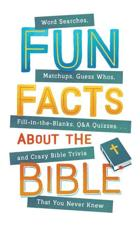 Fun Facts About the Bible