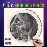 Disney Villains: Spiroglyphics