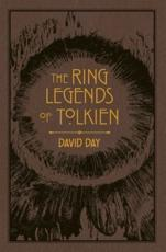 Ring Legends of Tolkien, Volume 7