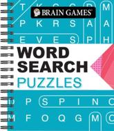 Brain Games - Word Search Puzzles (Arrow)