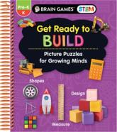 Brain Games Stem - Get Ready to Build