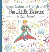 Learn Colors in French With The Little Prince