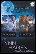 Brac Village, Volume 9 [Deadly Intentions : His Foxy Devil] (The Lynn Hagen ManLove Collection)