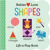 Babies Love: Shapes